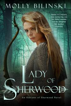 ladyofsherwood